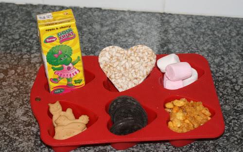 Muffin Tin Monday – No Theme
