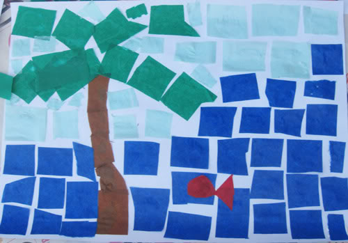 mosaics paper Mosaics 114847 mosaic paper pieces - pack of 10,000 £405 (ex vat) code 114847 quantity multi-coloured pre-cut paper squares, a must for gluing and sticking.