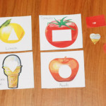 A Fun Cut and Paste Printable