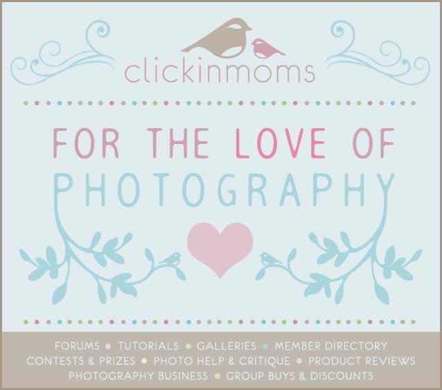 www.ClickinMoms.com