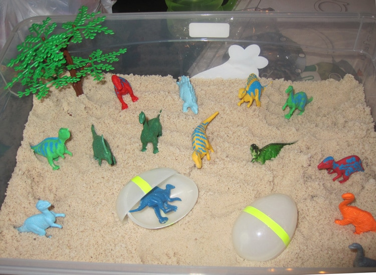 Dinosaur Crafts And Activities For Preschoolers