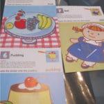 Preschool Corner Letter D