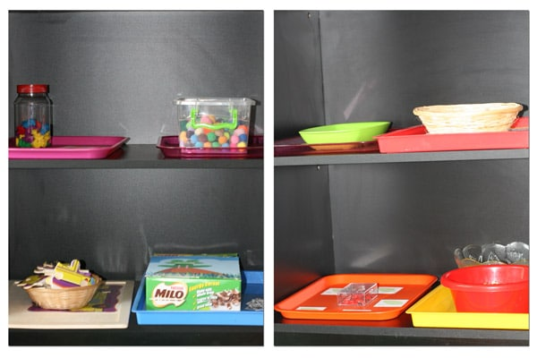 Montessori-Inspired Homeschool Preschool Activities (Photo from Fun with Mama)