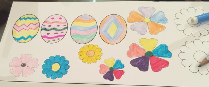 easter-bunny-hat-eggs-coloring