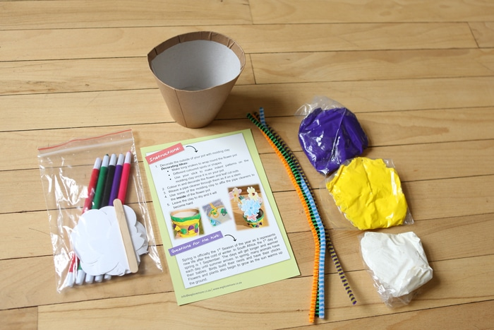 Explore More Activity Boxes Review And Giveaway
