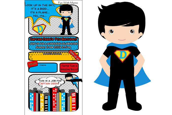 superhero-party-invitation