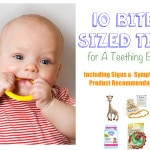 Teething Remedies and Tips That Actually WORK!