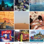 10 Things To Do With Kids In Dubai