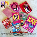 Travel Activities To Keep Kids or Toddlers Occupied