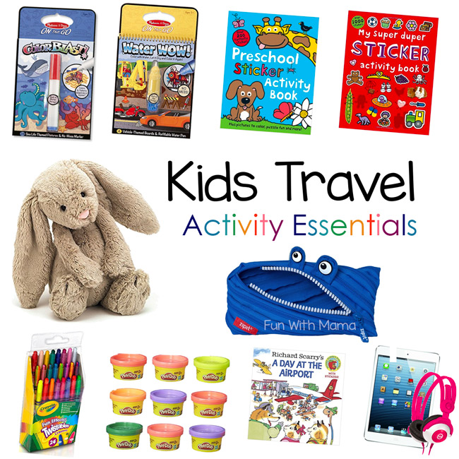travel toys for toddler