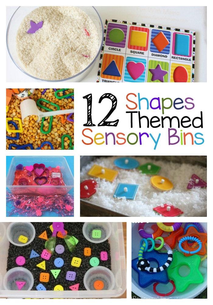 12-shapes-themed-sensory-bins
