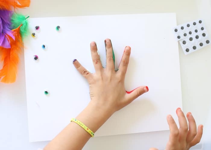 painting for toddlers