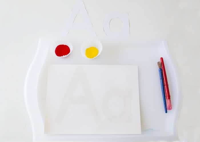 contact-paper-letter-a-1