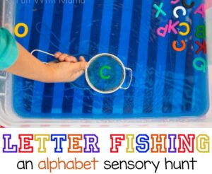 letter-fish