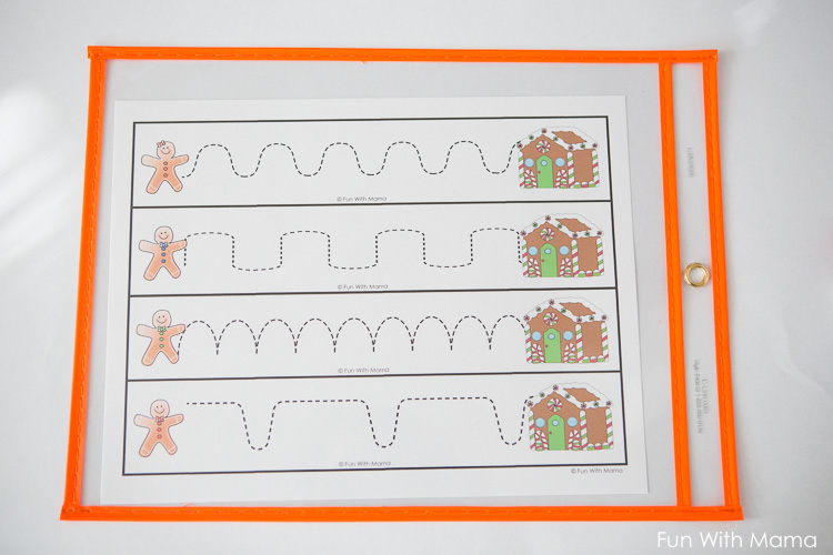 gingerbread-prewriting-strips-1