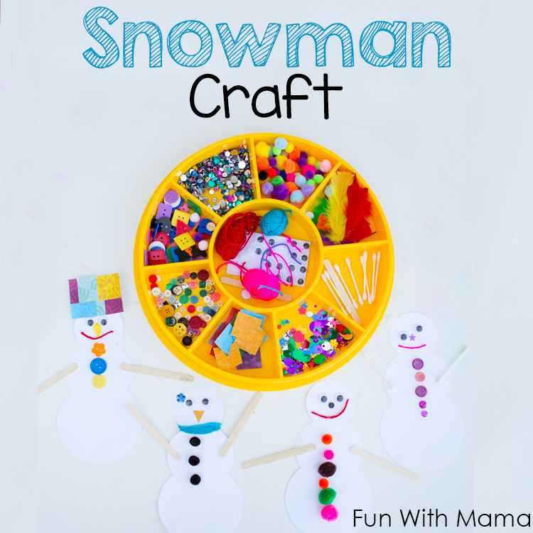 photo relating to Do You Want to Build a Snowman Printable named Do On your own Have to have Toward Establish A Snowman Craft?