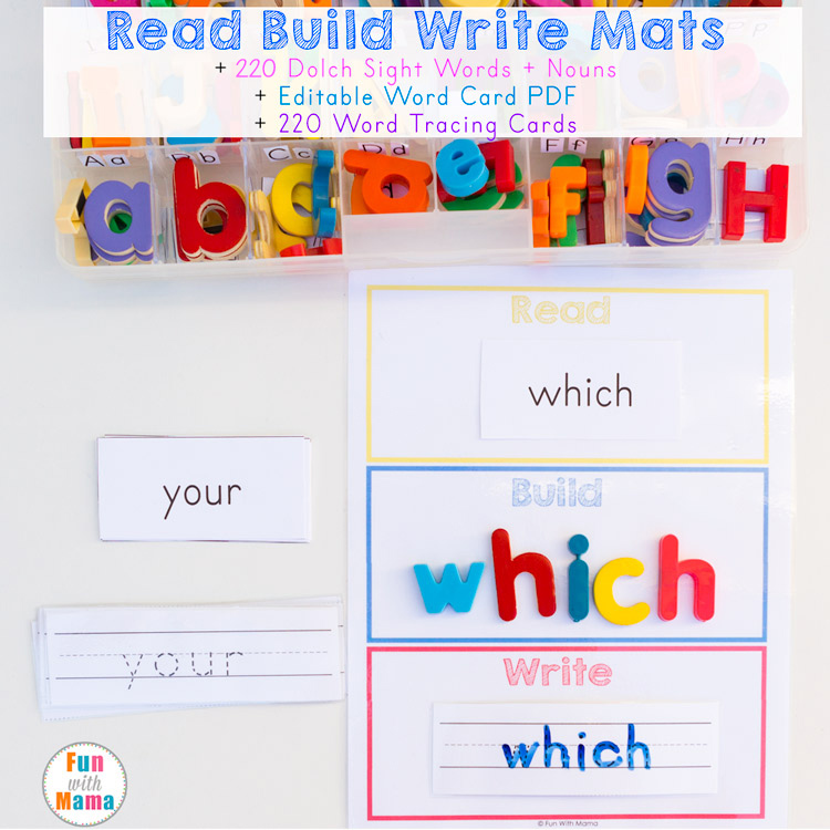 read-build-write-printable