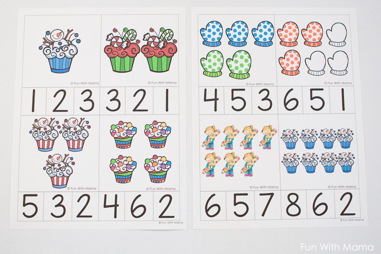 winter-preschool-number-cards-1