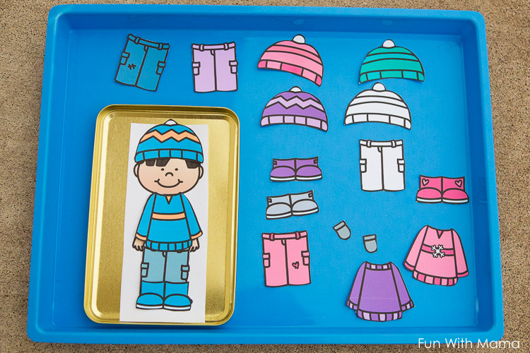 free printable paper dolls clothes