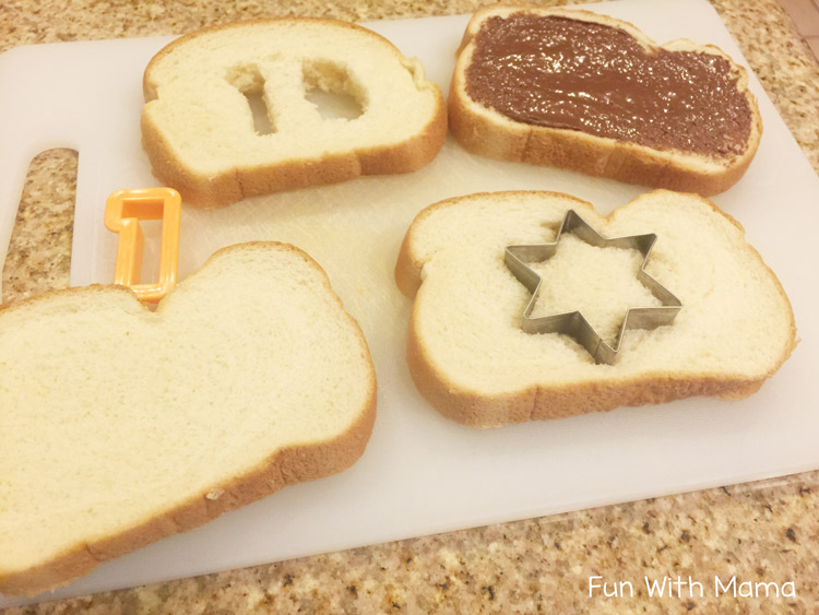 Bento Birthday School Lunch Ideas And Sprinkle Sandwich Fun With Mama