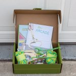 Kiwi Crate December 2016 Box Review