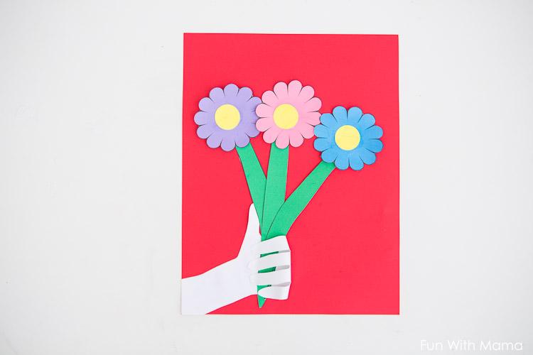 valentines preschool crafts