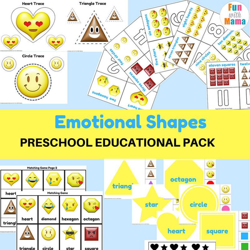image regarding Free Printable Pictures of Emotions named Emotions Routines + Thoughts Worksheets For Little ones - Enjoyable