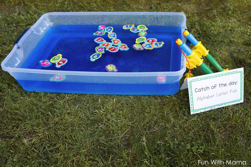 alphabet toys