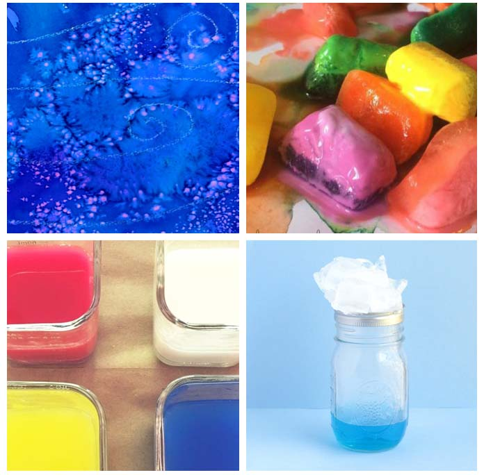 very simple science experiments for kids
