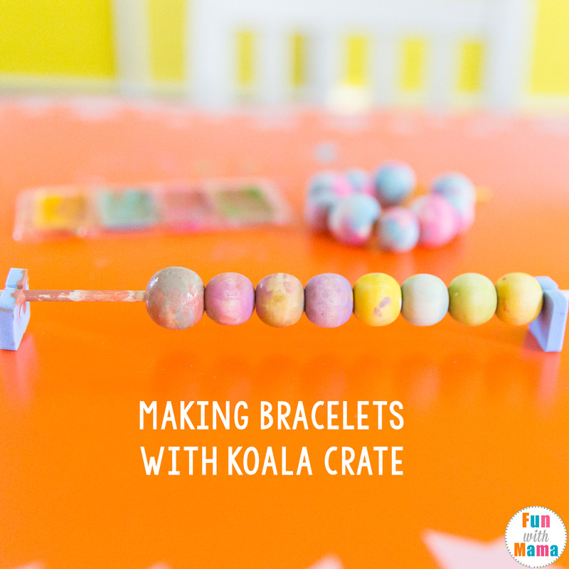 how-to-make-bracelets-preschool