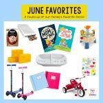 Summer Must Have's for Kids and Families