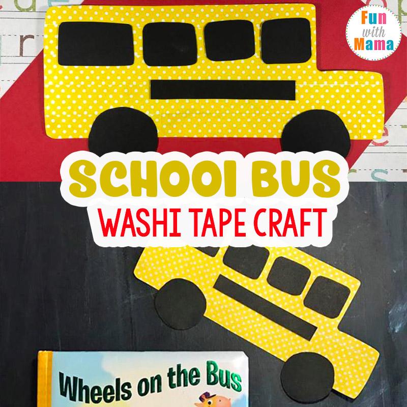 Transportation Theme Preschool Activities Fun With Mama