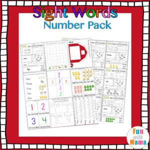 sight-words-numbers-worksheets