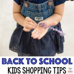 Back to School Clothes Shopping Tips with OshKosh B'Gosh