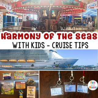 Royal Caribbean Harmony Of The Seas Cruise Tips