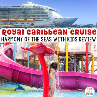 Harmony Of The Seas With Kids Review