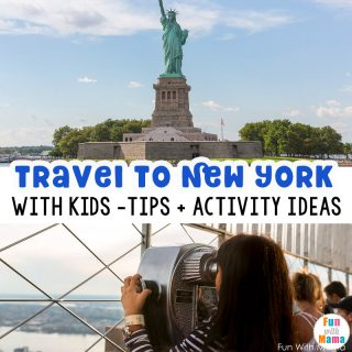 Tips for Traveling To New York With Kids – Travel Diary
