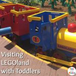 Legoland Tips – Visiting Legoland in California With Toddlers