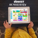 Our Honest ABC Mouse Reviews