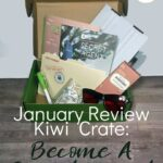 Kiwi Co Kids Monthly Box: Become A Secret Agent