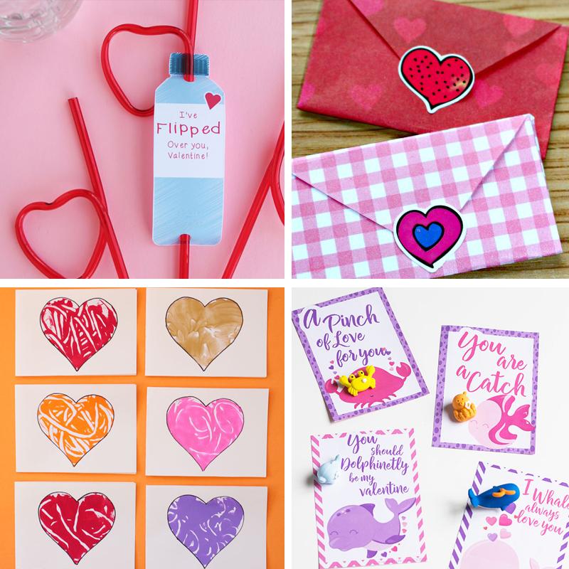 50  fun valentine u0026 39 s day themed activities for preschoolers