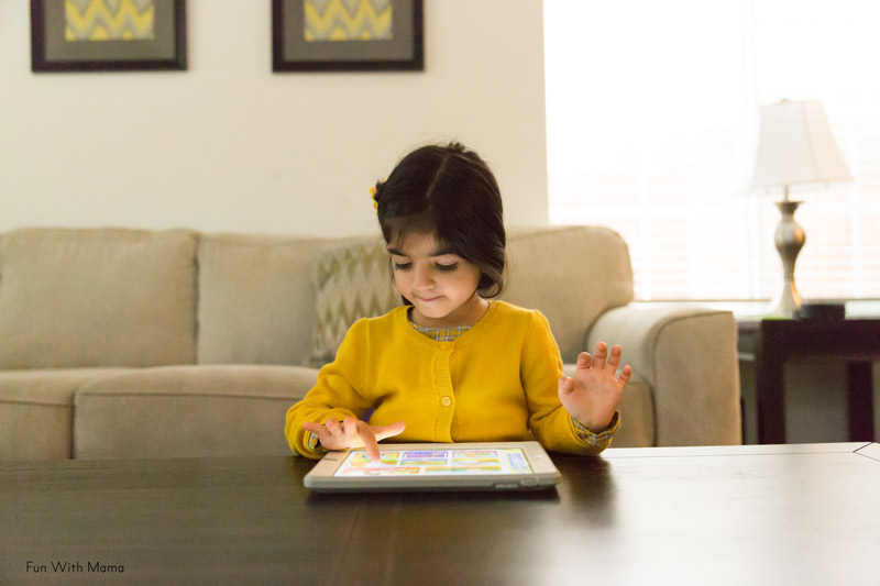 Our Honest ABC Mouse Reviews - Fun with Mama