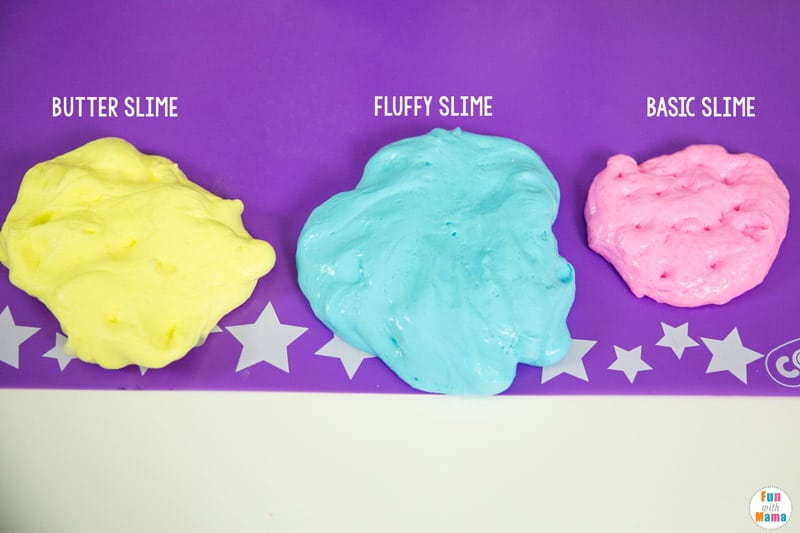 "I am often asked through email, ""How do you make slime?"" Well, it is probably easier than you thought!"