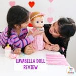 Where To Buy Luvabella Doll and Luvabella Doll Review