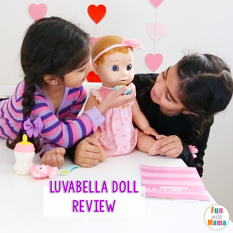 where to buy luvabella