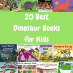 20 Best Dinosaur Books for Kids