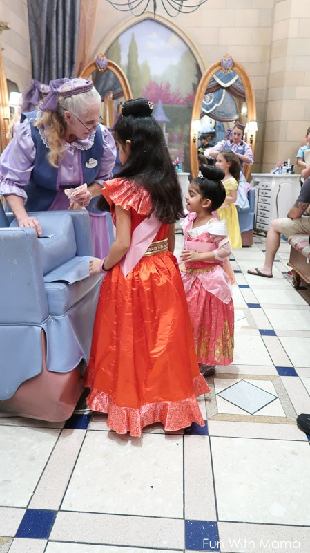bibbidi bobbidi boutique review