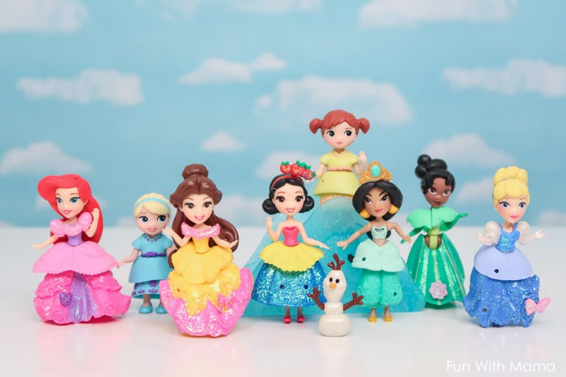 little kingdom dolls