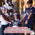 Pirates League Disney World