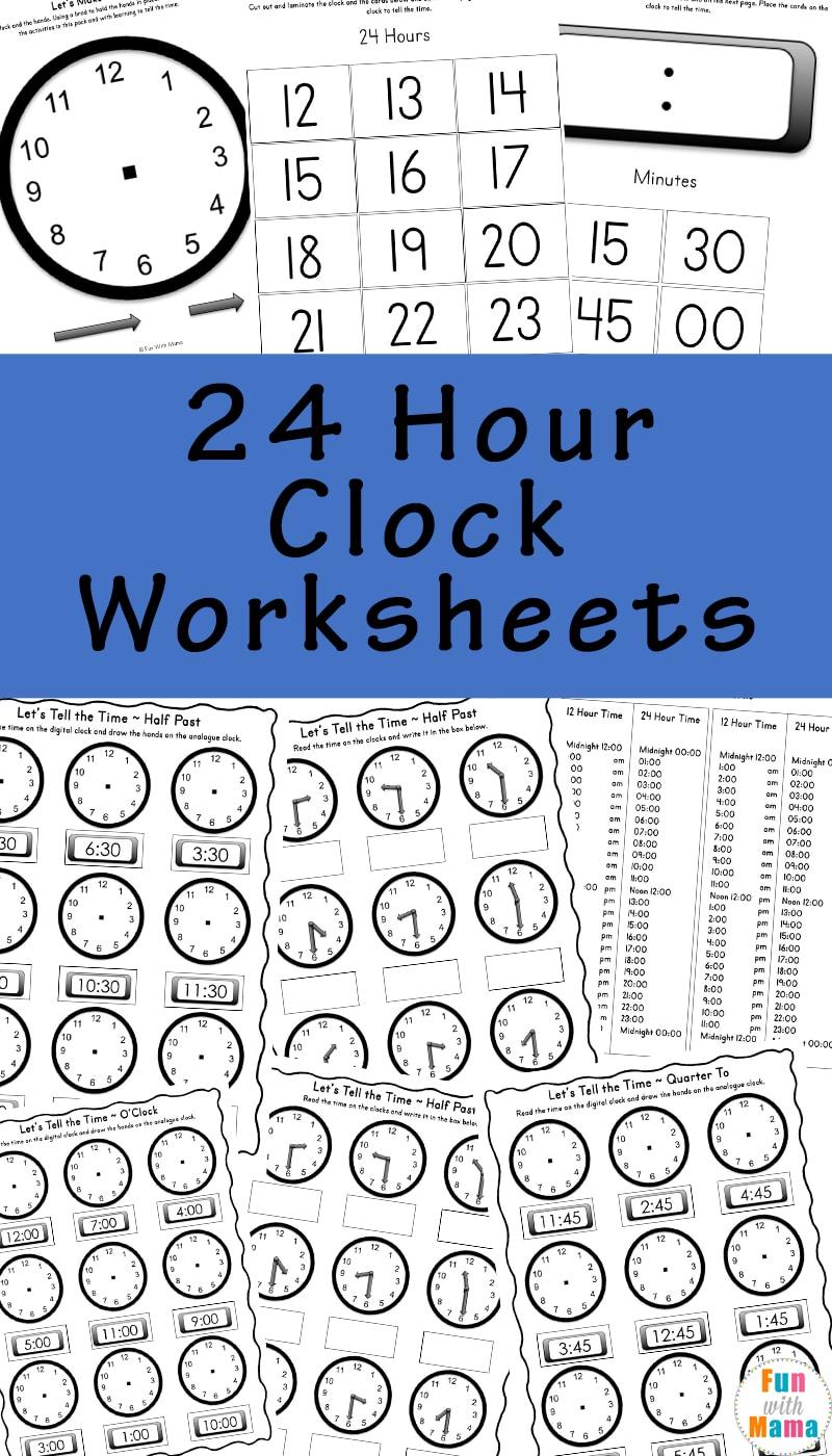 telling time worksheets. Black Bedroom Furniture Sets. Home Design Ideas